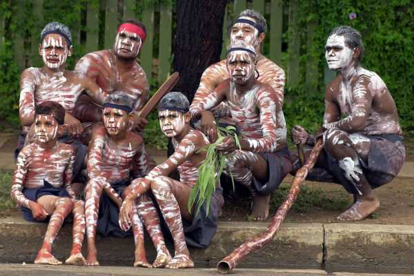 health issues in the aborigines culture