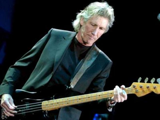 Roger Waters Next Tour In La