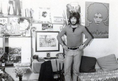 Morto Vendrame Icona Anticonformista Del Calcio Anni 70 Fu Il George Best Italiano