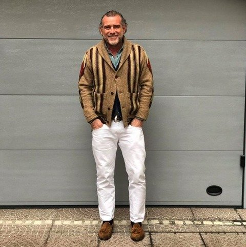 57dca9e017 Moda uomo made in Instagram, tutti i profili fashion da non perdere
