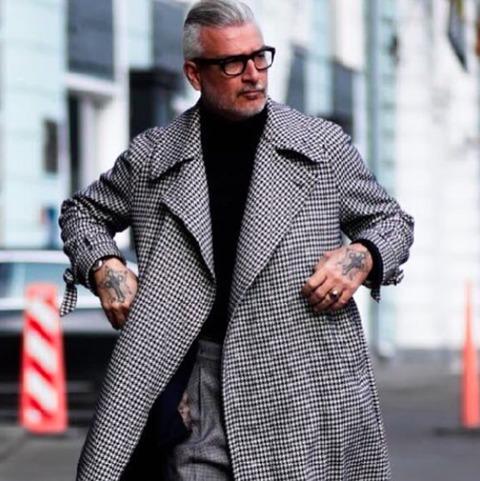 Moda uomo made in Instagram, tutti i profili fashion da non