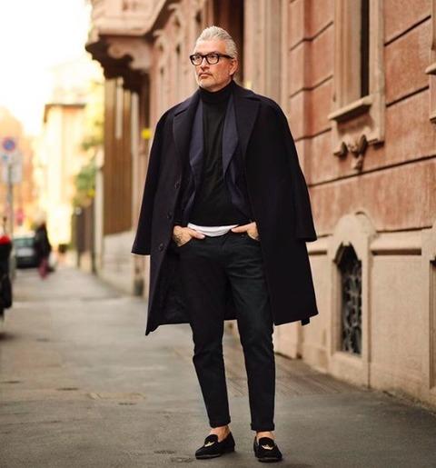 e244cf5435 Moda Uomo made in Instagram: i migliori profili fashion da seguire