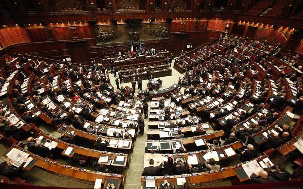 Vitalizi pensione da euro a 65 anni da oggi ne for Video camera dei deputati oggi