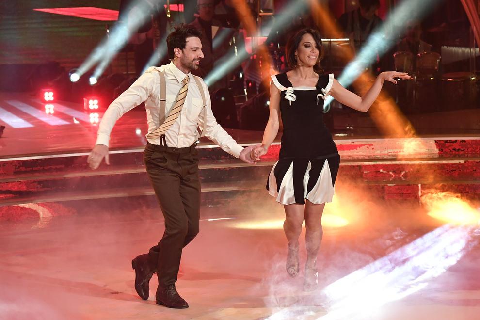 ballando con un pene)