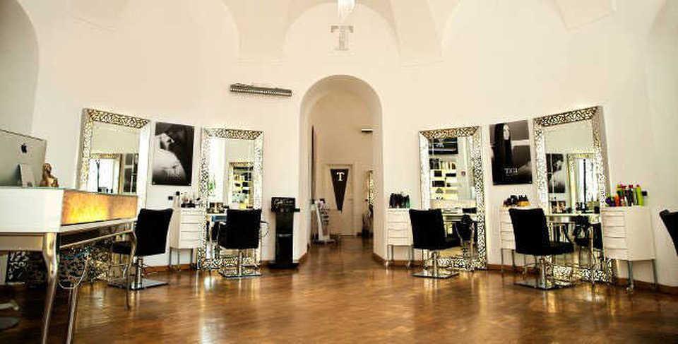 Guida ai 10 saloni di parrucchieri più belli d'Italia