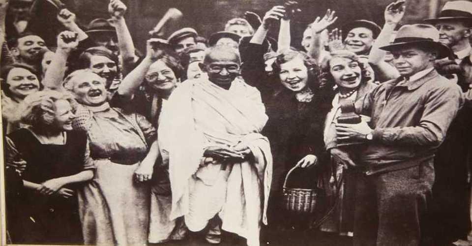 IndiaTour Gujarat Mahatma Gandhi In Sulle Orme Del xBodrCe