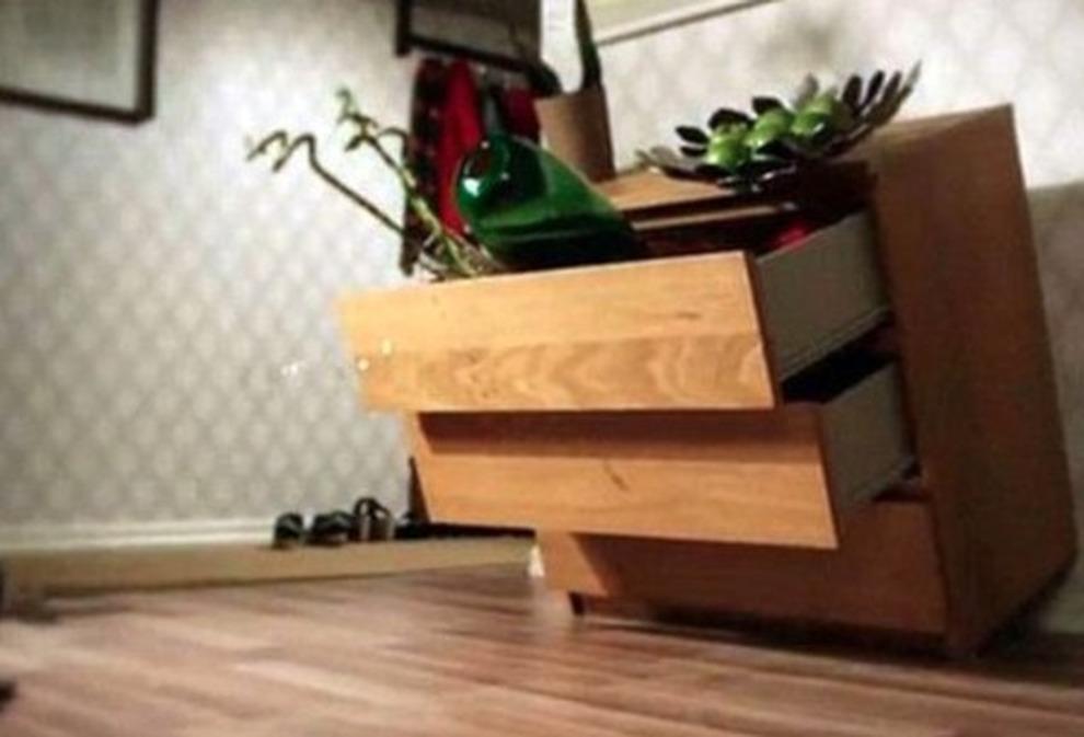 Ikea otto bambini morti l 39 azienda ritira 29 milioni di cassettiere malm - Fasciatoio con bagnetto ikea ...