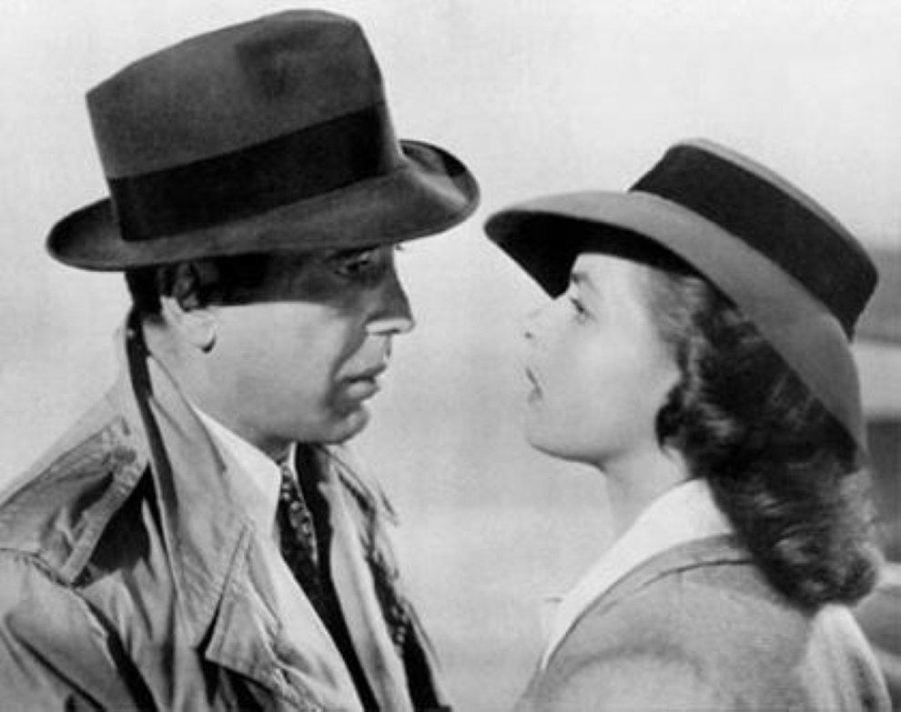 Il Rick Blaine Di Casablanca Era Un Leggendario Impresario