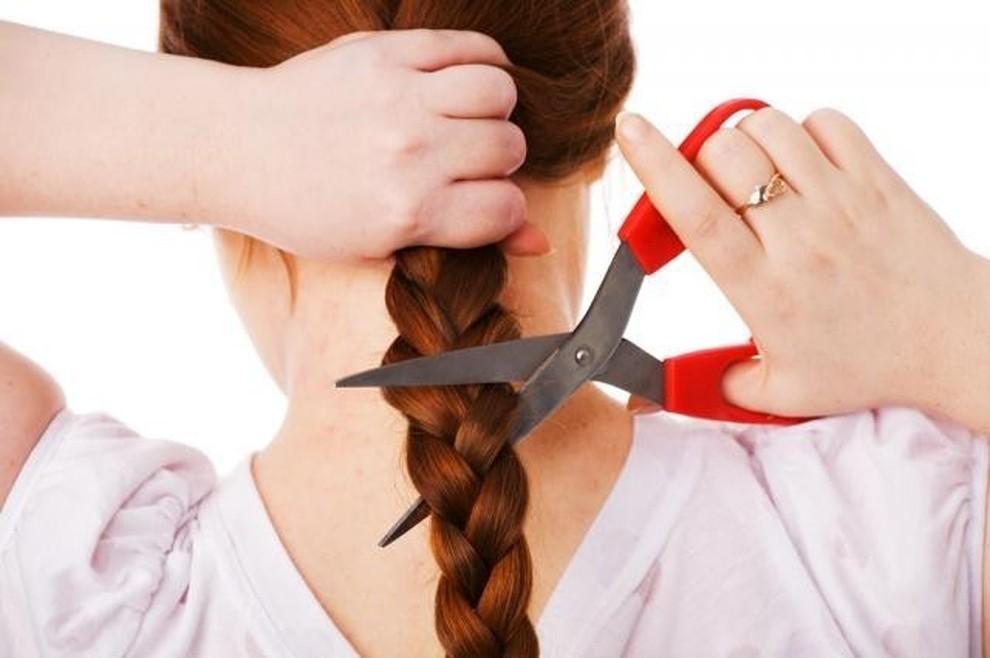 vendere capelli