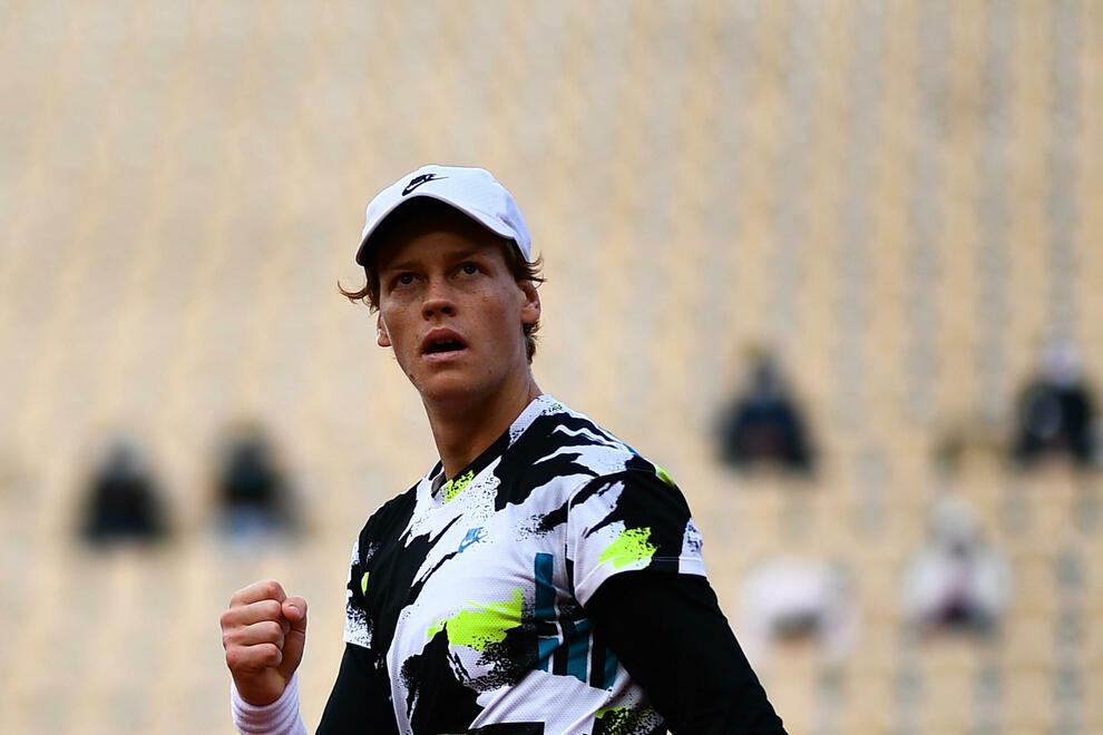 Sinner Il Predestinato Del Tennis All Esame Di Maturita Contro Nadal