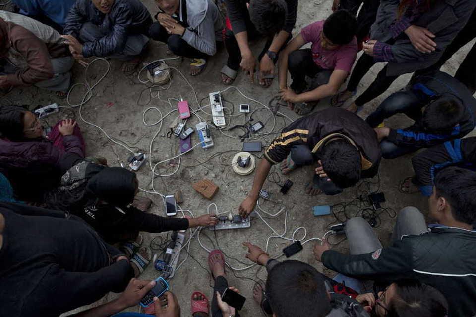 Terremoto in Nepal, da Apple a Facebook i big dell'hi-tech uniti per aiutare la popolazione