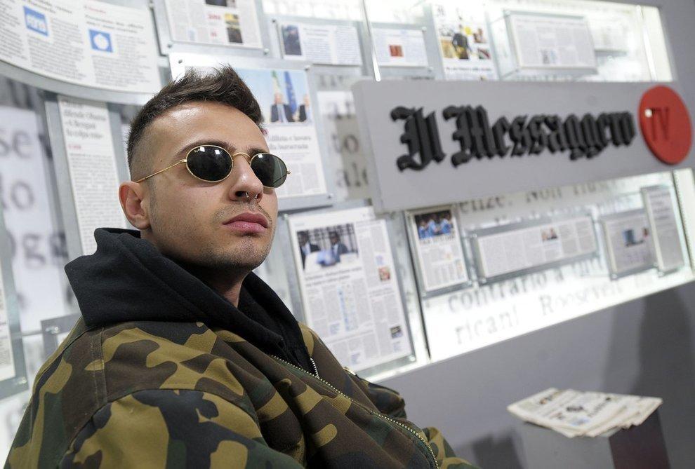 Mostro Nuovo Album Per Il Rapper Ogni Maledetto Giorno