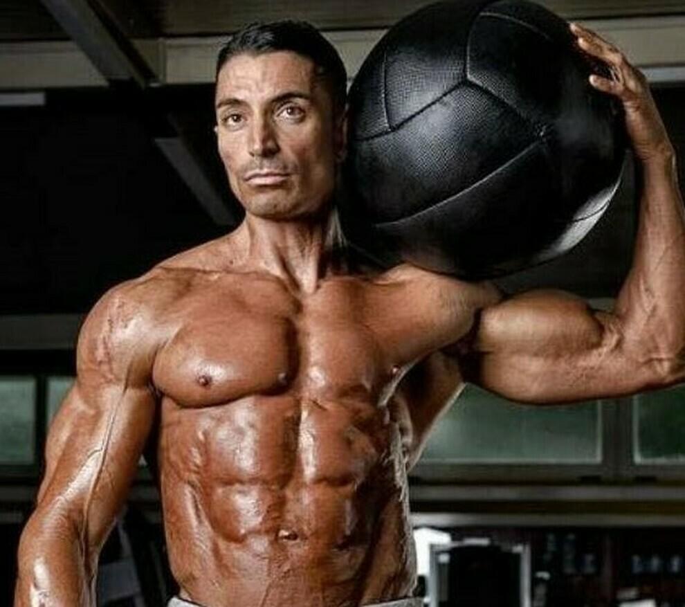 Top 9 Tips With steroidi farmacia online