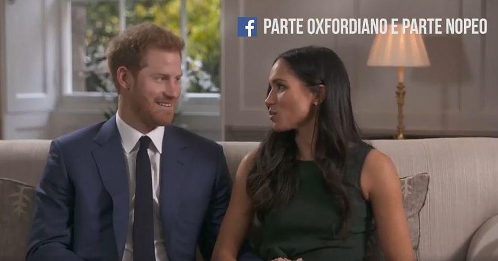 Il Matrimonio Romano Versione Latino : Royal wedding le parodie sul matrimonio reale: in rete la versione