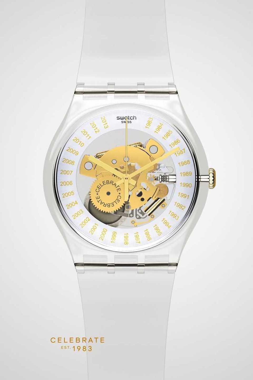 economico per lo sconto d88ac 3844c Swatch, oggi 30 anni di orologi: i pezzi storici a ruba su Ebay