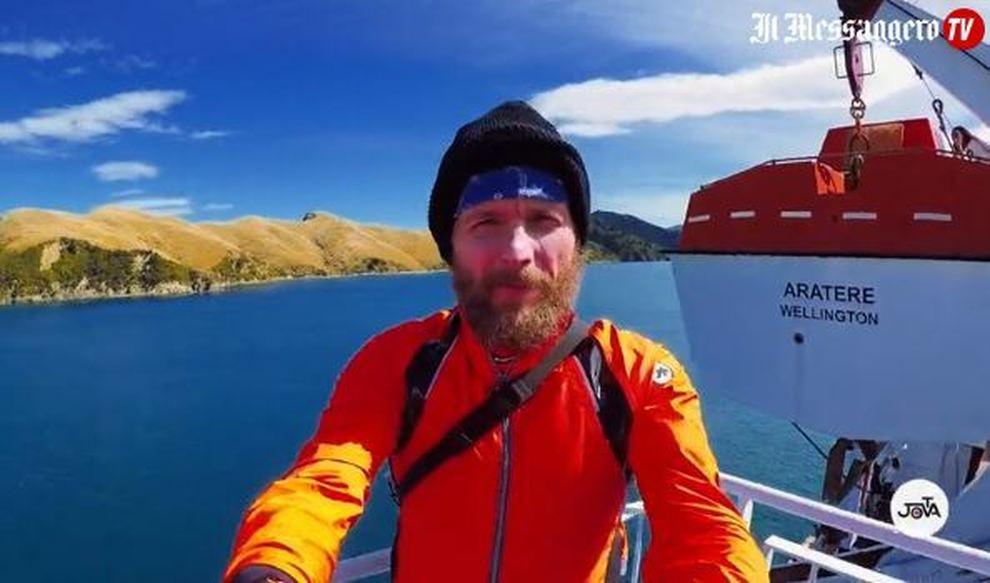 Jovanotti Viaggio In Solitaria In Nuova Zelanda Lanteprima Video