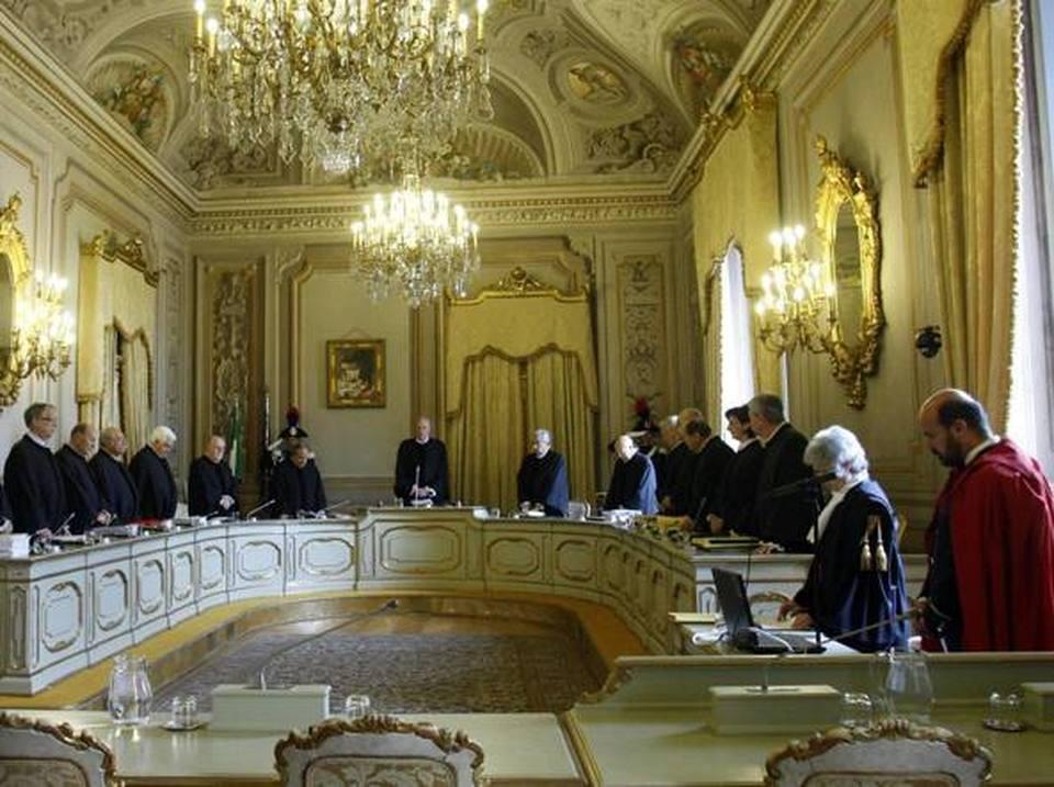 Italicum, rinviata dalla Consulta l'udienza del 4 ottobre