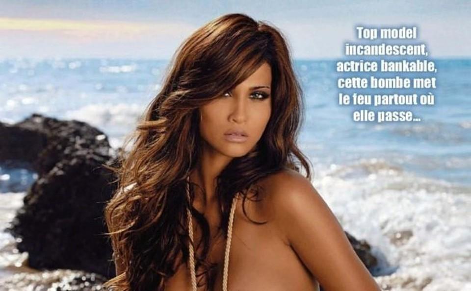 Francesca Lodo Nude Photos 40