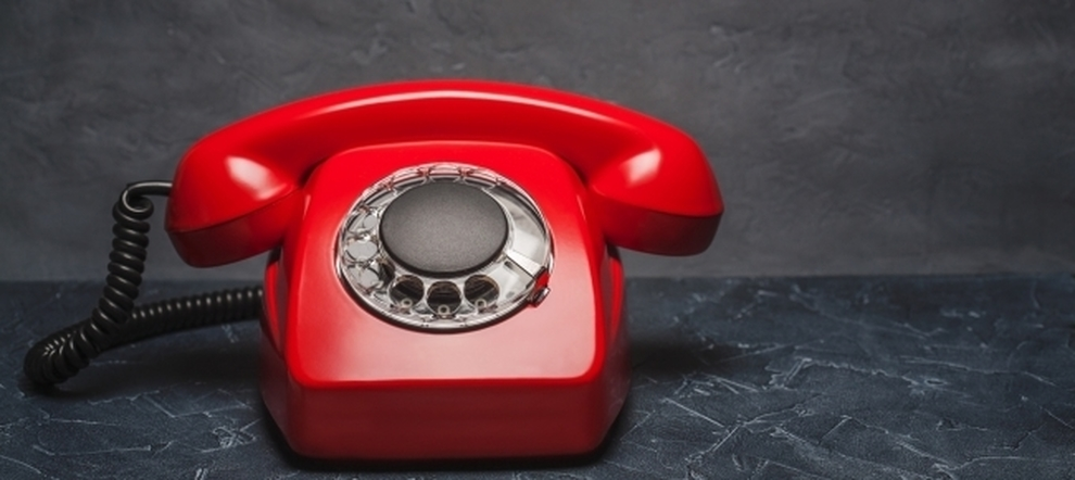 Goodbye To The Old Home Phone France Disassembles The