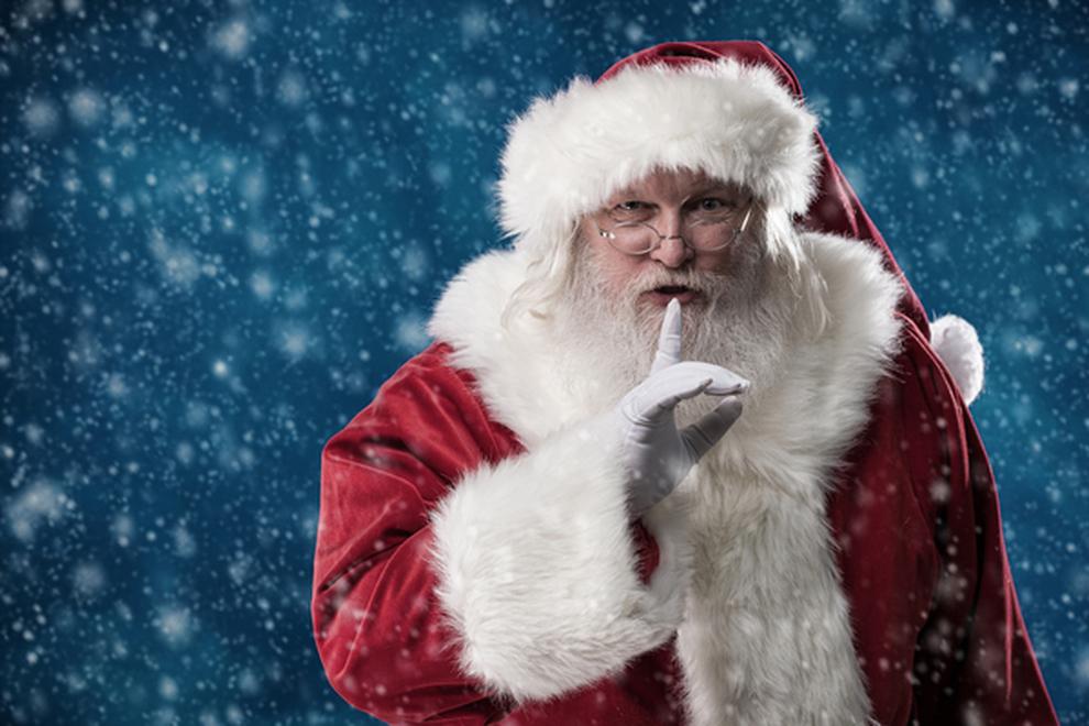 Come Dire Che Babbo Natale Non Esiste.La Maestra Dice Ai Bambini Babbo Natale Non Esiste Licenziata