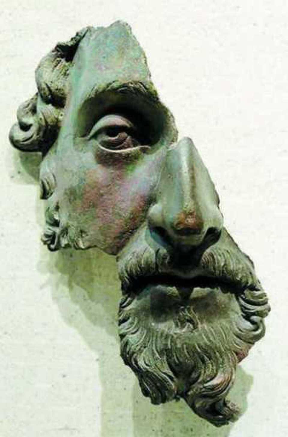 marco aurelio  Marco Aurelio, il pensatore che scelse una morte da stoico
