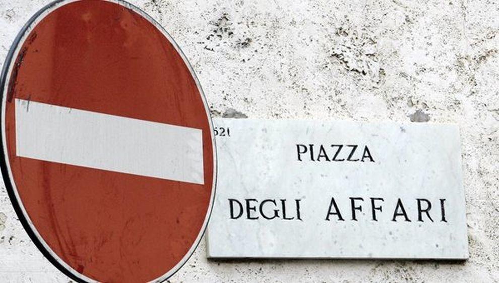 857a2da6cd Borse europee in rosso. Maglia nera a Piazza Affari