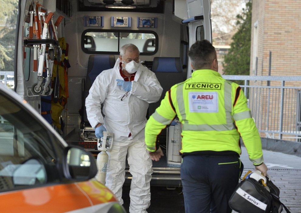 Coronavirus, Bollettino 01/04/2020: in Puglia 143 contagi  e 19 decessi (tot.1.946 contagi e e 129 morti), 39 contagi in più nella provincia di Bari (tot.655)