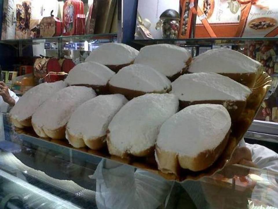 Maritozzo alla scoperta del dolce dei romani for Dolci tradizionali romani