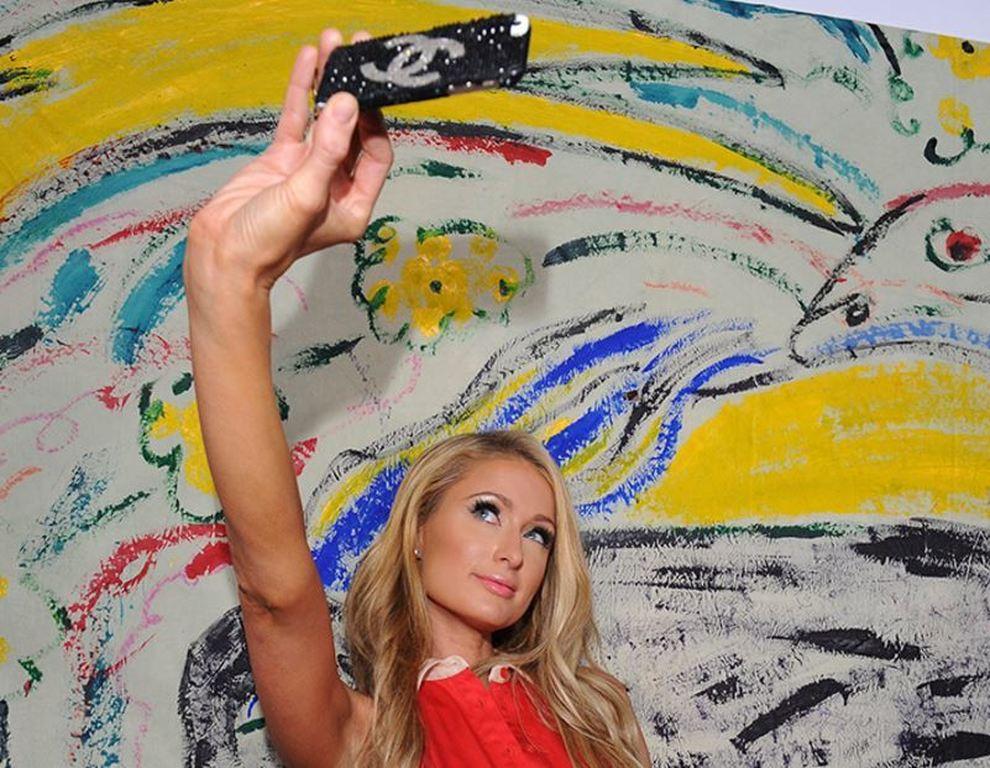 Guardaroba Di Paris Hilton.Paris Hilton Pazza Per Le Tute Di Ciniglia Ne Ho Piu Di 100 Le
