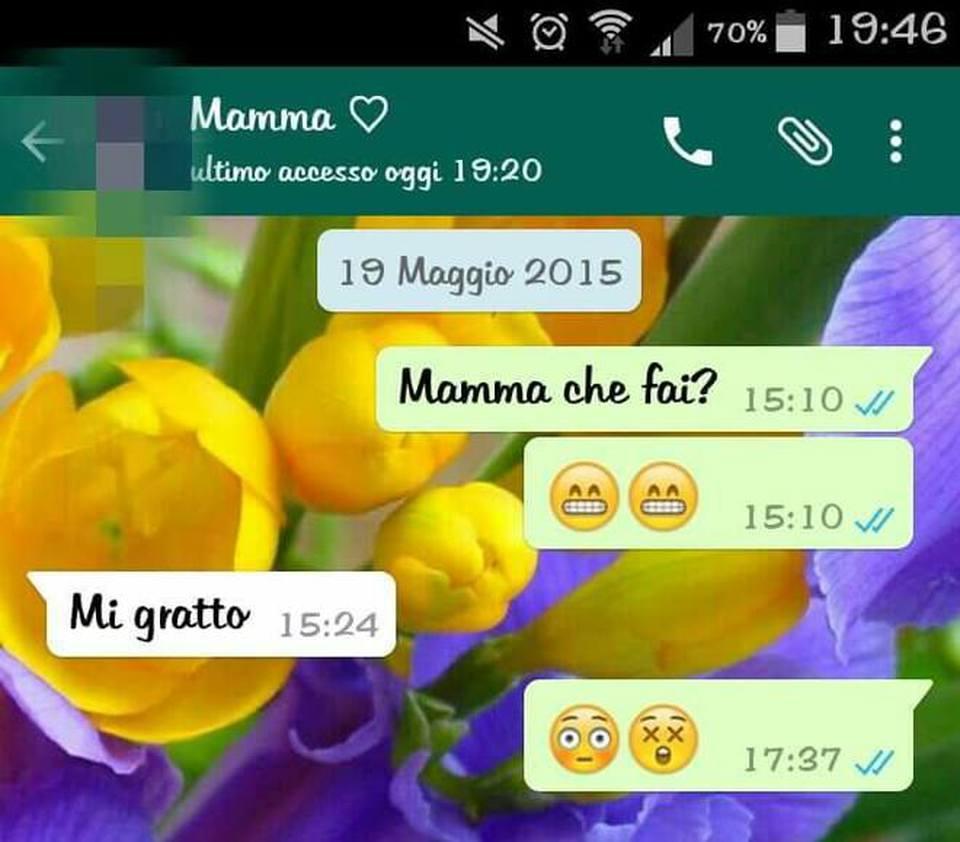 Mamme Single A Bologna