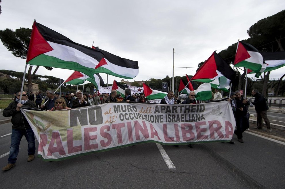 Risultati immagini per 25 aprile 2018 - Liberazione palestinesi