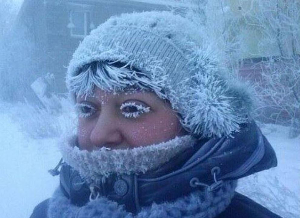 Cartina Siberia Russia.Ojmjakon Siberia Il Villaggio Piu Freddo Del Mondo Termometro A 67 Mappa Come Si Sopravvive Video