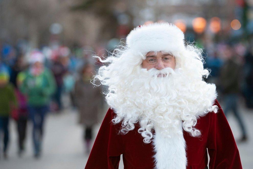 Babbo Natale Wikipedia.La Storia Di Babbo Natale Tutto Inizio Da San Nicola