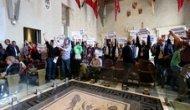 Protesta al consiglio straordinario su Atac (Cecilia Fabiano/Ag.Toiati)