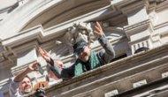 Vasco Rossi ospite al Messaggero (foto Caprioli/Fracassi Ag.Toiati)