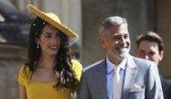 Harry e Meghan, da Amal Clooney a Victoria Beckham tutti i look degli invitati
