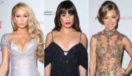 Paris Hilton e Lea Michele tra le bellissime agli Annual Hollywood Beauty Awards