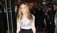 Sarah Jessica Parker, la gonna tutù è in puro stile Carrie