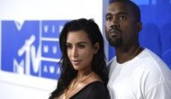Kim e Kayne, coppia hot agli Mtv Awards