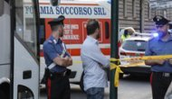 ​Incidente mortale Corso Vittorio