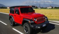 Jeep, arriva una Wrangler tutta nuova