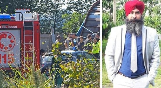 Pavia, incidente sul lavoro: 4 morti annegati nella vasca di un'azienda agricola