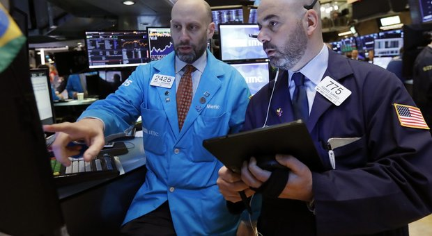 Borsa Milano chiude in crescita con Fca