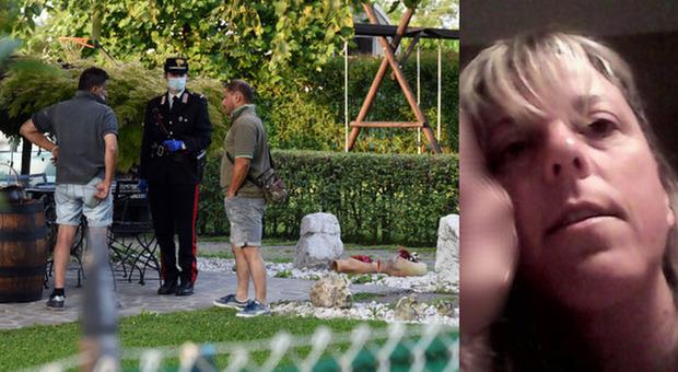 Treviso, spara e uccide la nuora davanti alla nipote di 12 anni: l'ultima lite per il cane