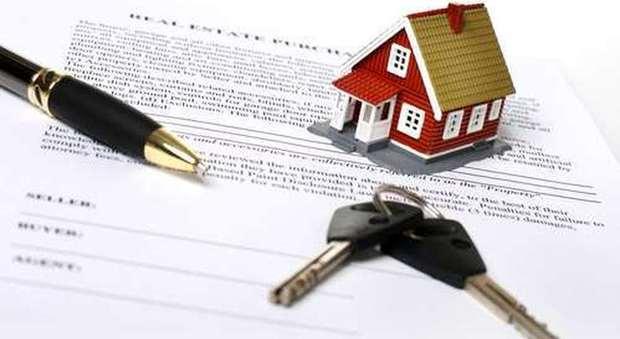 Contratto di locazione e registrazione cosa fare per for Contratto di locazione arredato