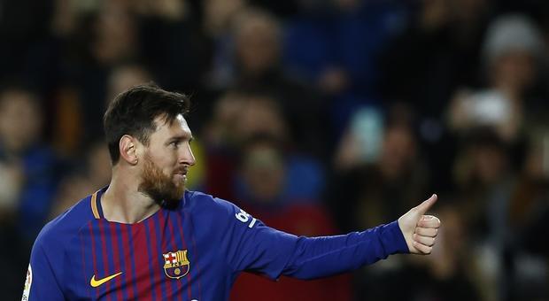 Football leaks, Messi nel mirino del fisco per la fondazione