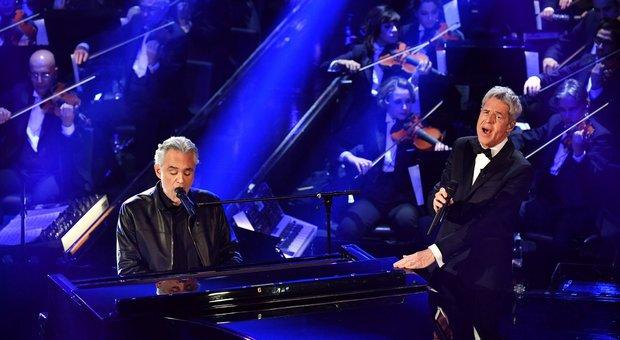 Sanremo 2019, la classifica parziale dopo la prima serata