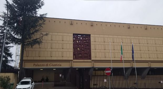 Tribunale dell'Aquila