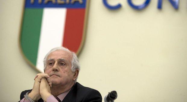 Fabbricini: «Conte si libera? Bisogna fare i conti con la cassa della Figc»