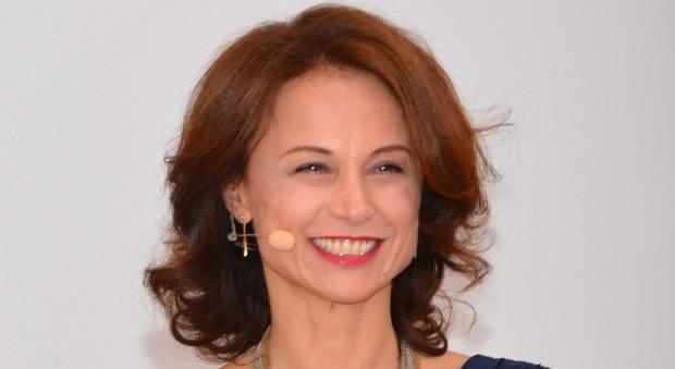 Beatrice Luzzi, direttore artistico del Premio Costa Smeralda